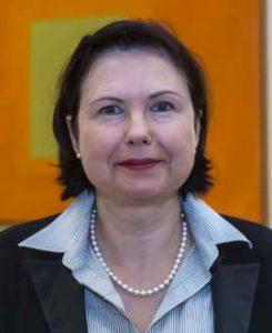 Claudia Burger