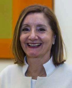 Brigitte Koch-Frickenhaus