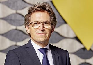 Markus Mosa